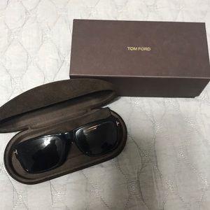 New Tom Ford Mason Sunglasses